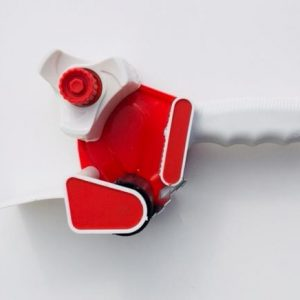 Packing Tape Dispenser - Tape Gun